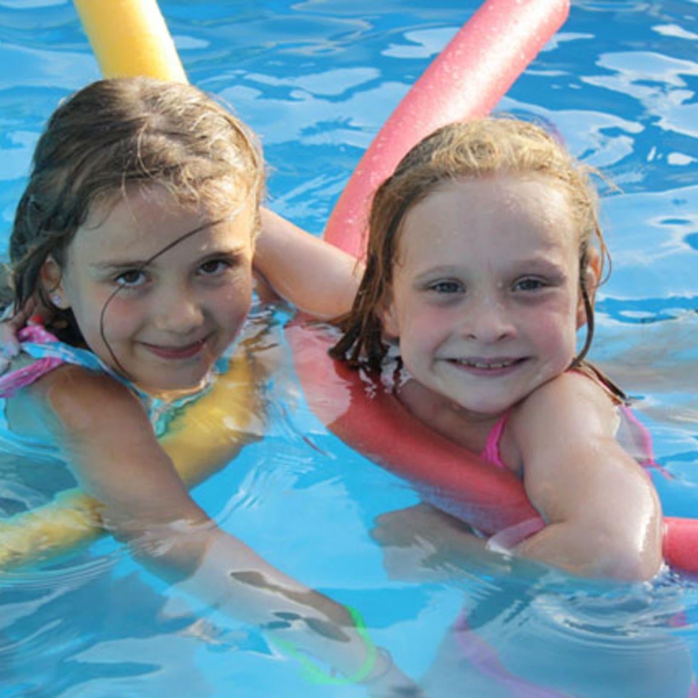 Bilder der Kindersportschule move H2O
