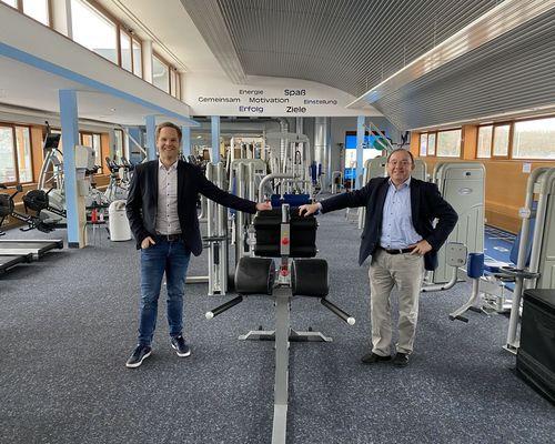 Turnverein Cannstatt ordnet Geschäftsführung neu
