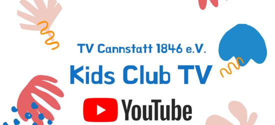 Kids Club TV für Zuhause